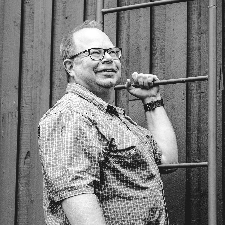 Keijo Koskimies, asiakkuuspäällikkö, yrittäjä, MAK Media Oy